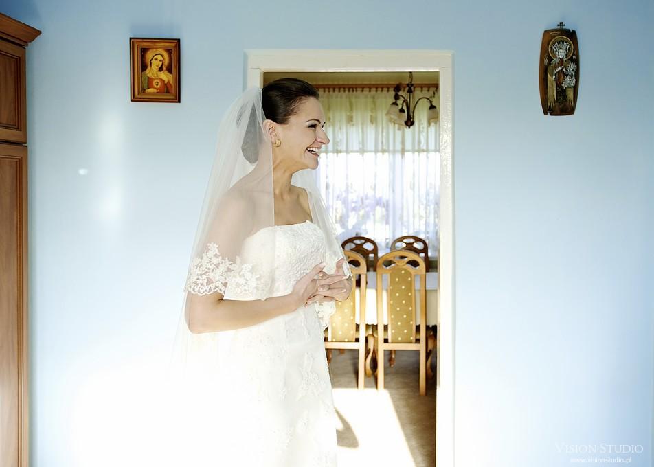 Iza & Patryk | reportaż ślubny