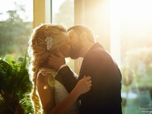 Ania & Mateusz | reportaż ślubny